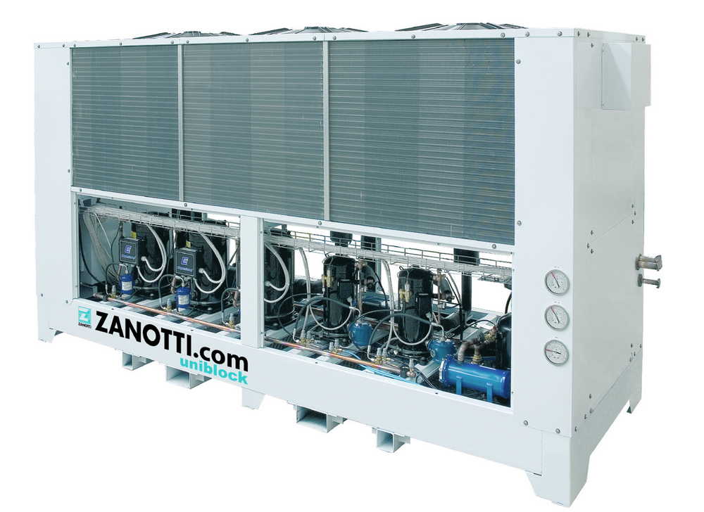 zanotti-condensing-units