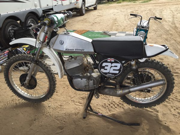 1972 CZ380