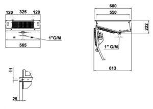 afr-panel-type-evaporator